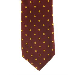 Showquest Adults Tie Medium Spot