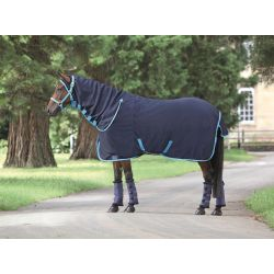 Shires Jersey Cooler Combo Rug