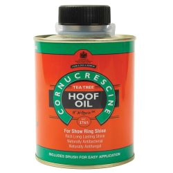 Carr, Day & Martin Cornucrescine Tea Tree Hoof Oil