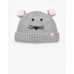 Joules Baby Amie Girls Knitted Hat
