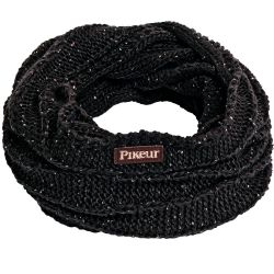 Pikeur Premium Neck Loop Warmer With Sequins