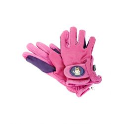 Toggi Medal Childrens Colourful Riding Gloves