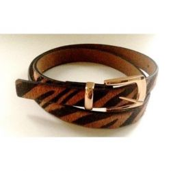 Montar Zebra Belt