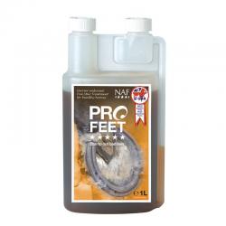 NAF ProFeet Liquid