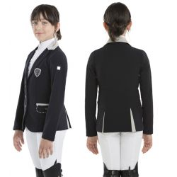 Equiline Jeri Girls Competition Jacket
