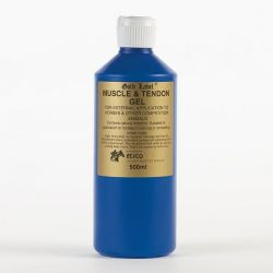 Gold Label Muscle And Tendon Gel