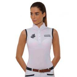 Spooks Kimi Sleeveless Ladies Show Shirt